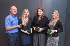 USGBC Illinois Chapter 2015 Emerald Award Method