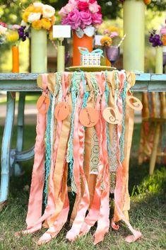 El auge de las bodas Boho Chic | Noviatica Novias de Costa Rica http://noviaticacr.com/decoracion-para-bodas-boho-chic/