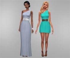 lilsimsie faves — veranka-s4cc: Alexandra Dress The dresses comes...