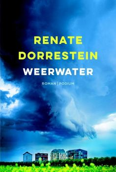 Weerwater: een dystopische roman in Almere | Momlit Got Books, Books To Read, Nick Hornby, Reading Challenge, Top 5, Kinds Of People, End Of The World, Girl Humor, Love Book