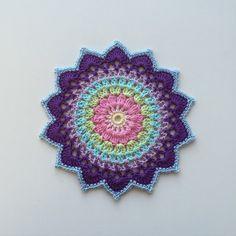 Resultado de imagen de accesorios a crochet pinterest
