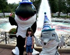 Tips for making the most of your Sea World San Antonio Vacation with kids!