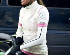 Simple colour blocking, smart detail and performance layering. Rapha.