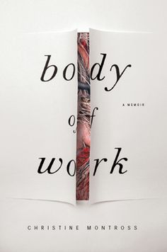 ///body of work #book #covers #jackets #portadas #libros