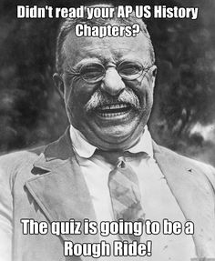 Didn't read your AP US History Chapters? The quiz is going to be a ...