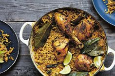 Chicken pulao Chicken Pulao Recipe, Chicken Recipes, Biryani Recipe, Sbs Food, Indian Chicken, One Pot Dishes, Cooking Together, Indian Dishes, Tandoori Chicken