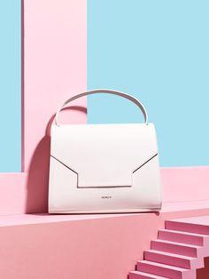 MUMU Bags 2017 Campaign