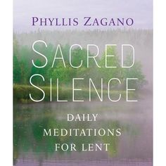 In the midst of often too-busy lives, Phyllis Zagano guides you to a prayerful sense of silence and stillness during Lent. She reflects on the lectionary readings for Lent, and shares a profound experience of the life, death, and resurrection of Jesus, giving you a moment of prayer and sacred stillness for every day of Lent. Meditation Symbols, Daily Meditation, Mindfulness Meditation, Spiritual Gifts, Spiritual Growth, Catholic Books, Jesus Resurrection, Spiritual Practices, Busy Life