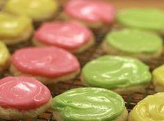 Meltaways (no Egg Cookies) Recipe No Egg Desserts, Cookie Desserts, Cookie Recipes, Delicious Desserts, Dessert Recipes, Dessert Ideas, No Egg Cookie Recipe, No Egg Cookies, Eggless Recipes