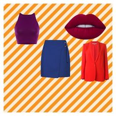Designer Clothes, Shoes & Bags for Women Lime Crime, Stella Mccartney, Shoe Bag, Polyvore, Stuff To Buy, Collection, Design, Women