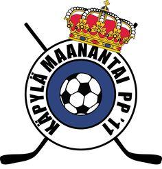 """Logo of """"Käpylä Maanantai PP'11"""""""