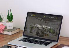 Foi muito cool trabalhar o vosso website. São os maiores a criar stands para feiras. #bedesign ... vale a pena espreitar. www.bedesign.pt