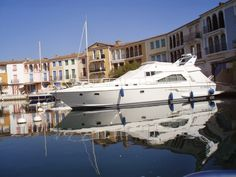 Port Grimaud - French Riviera - France Go See, French Riviera, Cool Places To Visit, The Good Place, France, World, Building, Kids, Travel