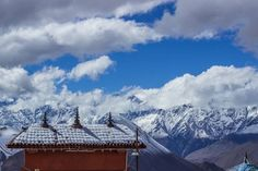10 Reasons Why You Can Visit Nepal Even After The Earthquake: Help Nepal By Visiting ~ Blaber Blogger