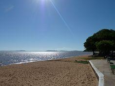 Praia de Ipanema - Porto Alegre/eveliseaf