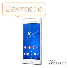 Gewinnspiel-SONY-Xperia-Z3_blog