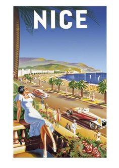 #Nice, France