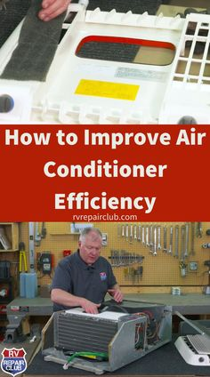 Cooling your RV is not an instant process, and your A/C unit is not a magic wand. The air conditioning on your vehicle functions much like the one in your home, which requires time to bring the temperature down. Rv Videos, Rv Camping, Camping Ideas, Camper Repair, Cooling Unit, Rv Hacks, Rv Life, Back To Nature, Rv Living