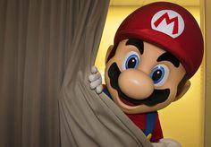Nintendo presentará mañana el primer Tráiler de la Nintendo NX #Videojuegos #Consolas #Nintendo
