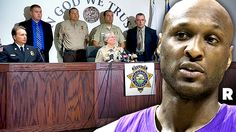 'Covered In Blood!' Frantic Brothel Hooker Begs For Help On Lamar Odom's 911 Call — Now Cops Investigating