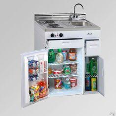 Avanti compact kitchen