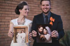 Rockstar Wedding At The Duce in Phoenix: Adam & Meghan