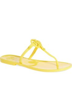 36044a4a64cc Tory Burch Jelly Thong Sandal (Women) available at