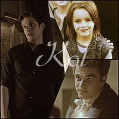 Image in The Originals collection by Andreea on We Heart It Vampire Shows, Vampire Look, Vampire Diaries Memes, Vampire Diaries The Originals, Kol And Davina, Nathaniel Buzolic, The Mikaelsons, Kol Mikaelson, Fan Image