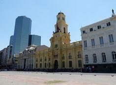 Chile e seus encantos