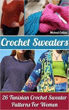 patterns, Crochet books, Crochet for beginners, Crochet for Dummies ...