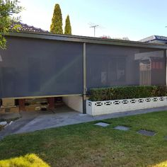 The 40 Best Awnings Melbourne Images On Pinterest Balcony Blinds