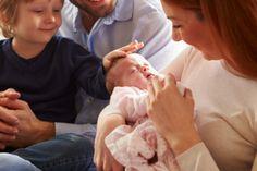 4 consejos para recibir al segundo bebé | Blog de BabyCenter