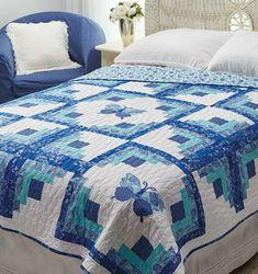 Natural Elegance Quilt Pattern