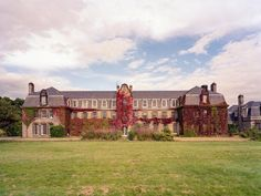 East Suffolk Halls Of Residence Newington, Edinburgh
