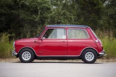 1964 Austin Mini Cooper - S | Classic Driver Market Mini Cooper S, Cooper Car, Classic Mini, Classic Cars, Cars And Coffee, Mini Me, Old Cars, Fast Cars, Exotic Cars