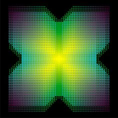 Limelight - best in large by Tony Digital Art, via Flickr