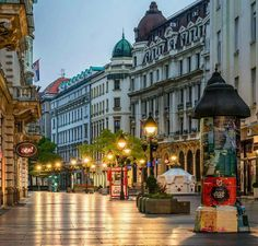 It is too early in Knez St