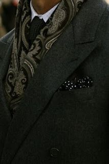 BespokeMe: How to: Fold a Pocket Square. The Online Directory Specifically Tailored to London Men