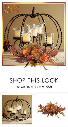 """""""Senza titolo #162"""" by caramiamiriam ❤ liked on Polyvore featuring interior, interiors, interior design, home, home decor, interior decorating, Pier 1 Imports and Nearly Natural"""