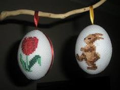 """Képtalálat a következőre: """"keresztőltéses húsvéti tojások"""""""