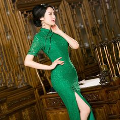 chinese dress short rose dresses            https://www.ichinesedress.com/