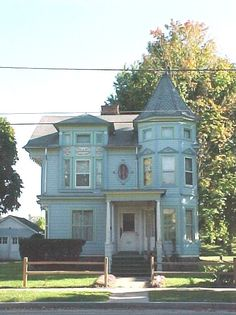House From Titusville PA Ca 1871 Dream Home Pinterest House