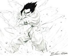 Anime: Dragonball Z