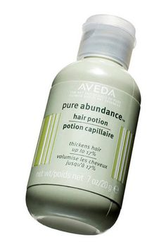 aveda-pure-abundance-hair-potion-profile