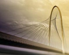 I Ponti di Calatrava, Reggio Emilia, Italy