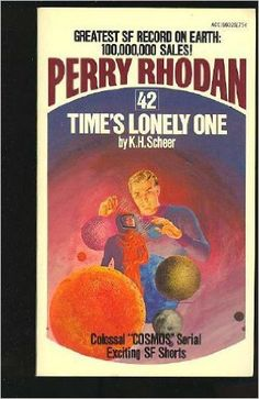 Image result for l perry rhodan poster v