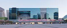 Les 4 Temps : ouverture exceptionnelle le 1er avril | Defacto - Quartier d'affaires de la Défense