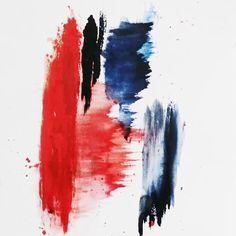 """Voima"" Saatavilla julisteena A4 ja A3 koossa!  Instagram @art.sigridq #watercolor #watercolors #watercolorpainting #painting #abstractart #abstractwatercolor #abstraktitaide #vesivärit #vesivärimaalaus Abstract, Instagram, Artwork, Painting, Summary, Work Of Art, Auguste Rodin Artwork, Painting Art, Artworks"