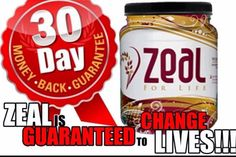 """Zeal is changing lives...   """"Just ask me""""  fcalico.zealforlife.com"""