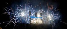 Cleveland Progressive Field Cleveland Indians